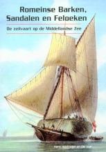 D. Vuik H. Haalmeijer, Romeinse Barken, Sandalen en Feloeken