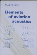 G.J.J. Ruijgrok , Elements of aviation acoustics