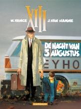 Vance,,William/ Hamme,,Jean van Collectie Xiii 07