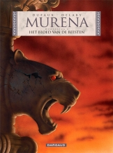 Philippe,Delaby/ Dufaux,,Jean Murena 06