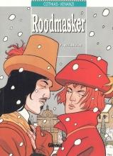 Venanzi Roodmasker / 7 Willekeur