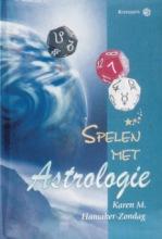 K.  Hamaker-Zondag Spelen met astrologie