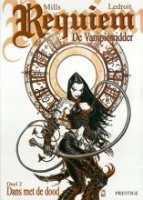 Ledroit,O./ Mills,P. Requiem, de Vampierridder 02