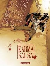Campoy,,Frédéric/ Charlot,,Philippe Karma Salsa 02