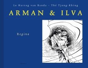 The,Tjong-khing/ Hartog,Van Banda, Lo Arman & Ilva Hc01