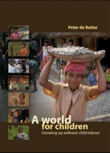 Peter de Ruiter , A world for children
