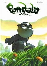 Tot Animal Kingdom Pandala 1