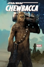 Gerry  Duggan Star Wars Chewbacca 2
