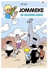 Nys,,Jef Jommeke 048