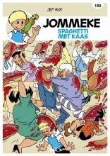 Nys,,Jef Jommeke 165