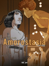 Cyril,Bonin Amorostasia Hc02