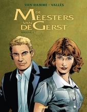 Francis,Valles/ Hamme,,Jean van Meesters van de Gerst Hc02