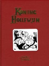 Marten,Toonder Koning Hollewijn, de Belevenissen van Hc03