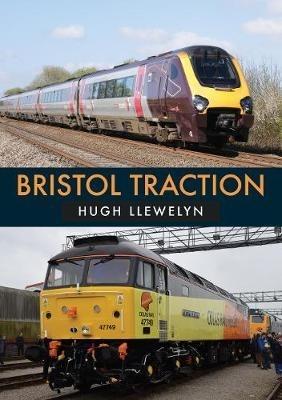Hugh Llewelyn,Bristol Traction