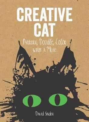 Sinden, David,Creative Cat
