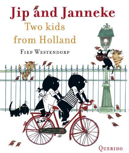 Fiep Westendorp,Jip and Janneke