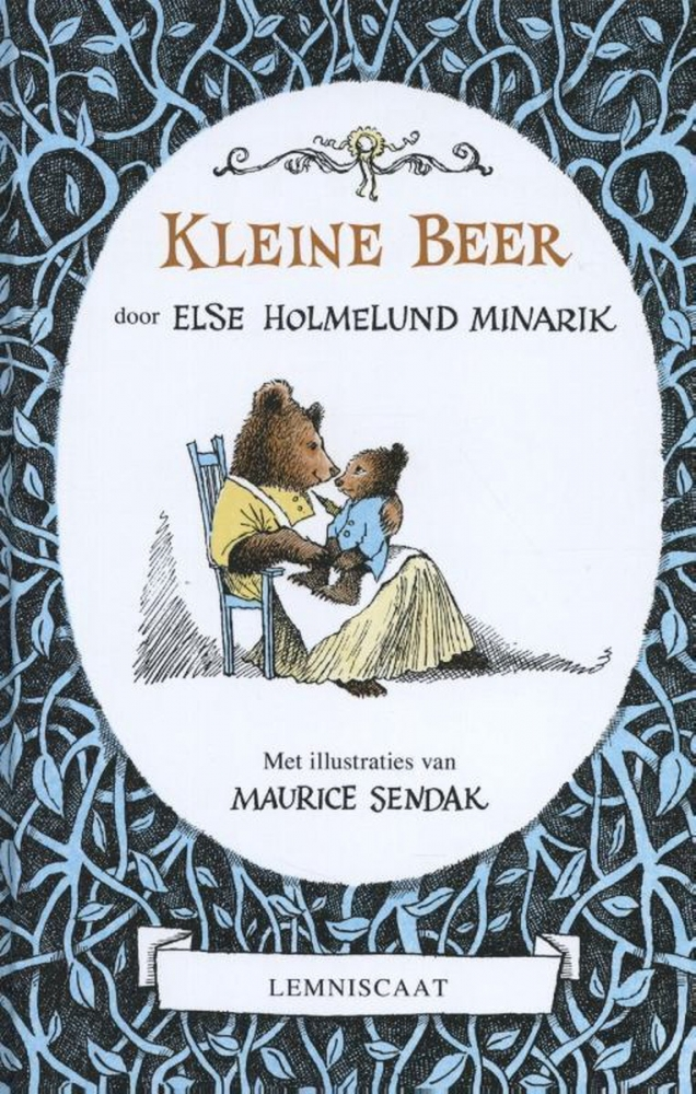 Else Holmelund Minarik,Kleine Beer