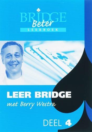 B. Westra,Leer bridge met Berry Westra 4