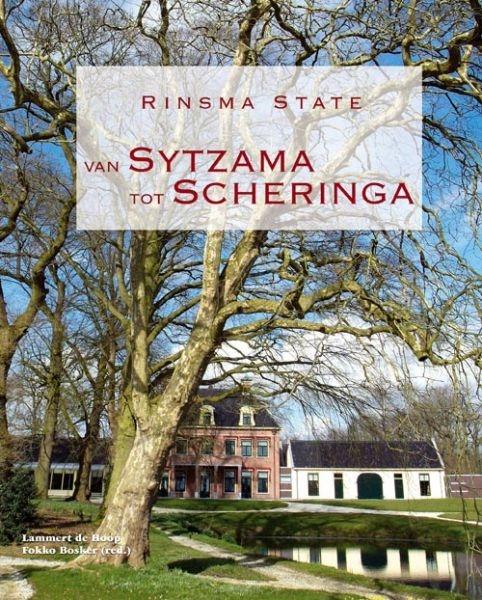,Rinsma State van Sytzama tot Scheringa