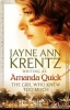 Ann Krentz Jayne, Girl Who Knew Too Much