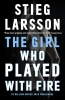 S. Larsson, Girl Who Played with Fire (nw Edn)