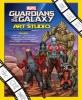 ,<b>Marvel Guardians of the Galaxy Art Studio</b>