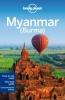 <b>Richmond, Simon</b>,Lonely Planet Myanmar (Burma)