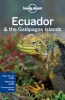 Lonely Planet, Ecuador & the Galapagos Islands part 10th Ed