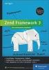 Ralf Eggert, Zend Framework 3