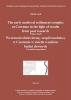 Auch, Michael, The early medieval settlement complex at Czermno in the light of results from past research.Wczesnosredniowieczny zesp?l osadniczy w Czermnie w swietle wynik?w badan dawnych.