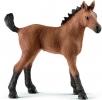 Sch-13854 , Quarter horse veulen - sleich