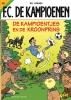 Leemans Hec, Kampioenen 103