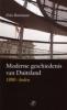 Frits Boterman, Moderne geschiedenis van Duitsland 1800-heden
