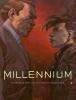 Man  & Sylvian  Runberg, Millennium 03