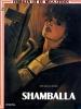 <b>Verhalen Uit de Megasteden</b>,02. Shamballa
