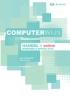 , Computerwijs Handel 4 Windows 8 /  Office 2013 Online
