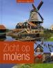 <b>Willem Roose, Simone Gerard</b>,Zicht op molens