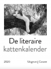 , De literaire kattenkalender 2020