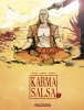 Karma Salsa, 01. deel 01