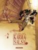 Campoy  &  Charlot, Karma Salsa