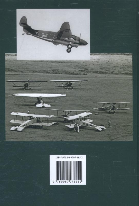 P.C. Boer,Aircraft of the Netherlands East Indies Army Aircraft in crisis and war times february 1937 - June 1942