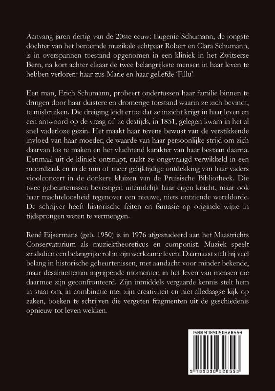 René Eijsermans,(GEESTES)KIND IN HET DONKER