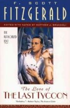 Fitzgerald, F. Scott The Love of the Last Tycoon