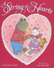Elliott, Laura Malone A String of Hearts