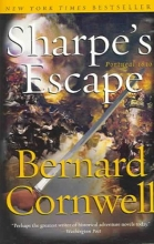 Cornwell, Bernard Sharpe`s Escape