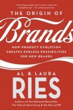 Al Ries,   Laura Ries The Origin of Brands