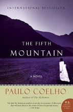Coelho, Paulo The Fifth Mountain