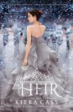 Cass, Kiera The Heir