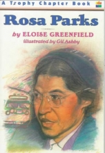 Greenfield, Eloise Rosa Parks