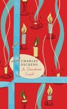 Charles,Dickens Christmas Carol (vintage Christmas)